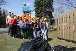 Cornell Chapter Adopt-a-Highway