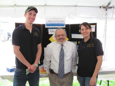 AG Day at Penn State