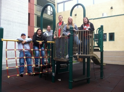 Cal Epsilon participates in San Francisco Farm Day