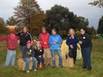 Cornell Chapter Volunteers at Local Children's Garden
