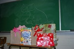 UF White Elephant Gift Exchange Social 11/29/11