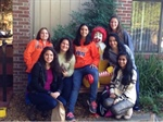 Florida Chapter Pledges at Ronald McDonald House