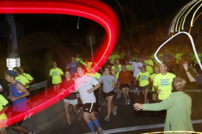 UF Midnight Fun Run 5K 4/25/12
