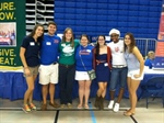 Florida Chapter Attends TailGATOR