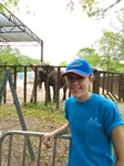 Two Tails Ranch, Elephant Sanctuary