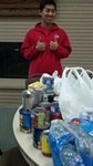 AZ Cal Epsilon Canned Food Drive Challenge