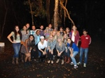 Florida Chapter Goes into the Woods!