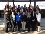 Alpha Zeta Development Summit (AZDS) Cal Epsilon