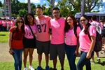 AZ Puerto Rico Chapter Breast Cancer March