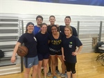 Florida Chapter Intramural Basketball Team