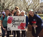 FL Chapter Rose Sale