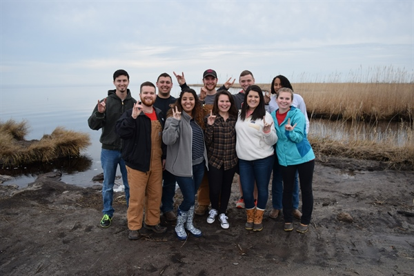 North Carolina takes a tour of the Alligator River National Wildlife Refuge