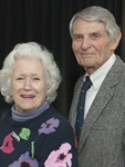 Richard and Evelyne Rominger Receive UC Davis Medal