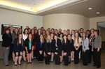 Oklahoma Chapter Initiates 38 New Members