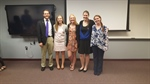 NC Chapter Elects their New Officers for 2017-2018