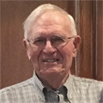 Dr. Bill Stringer