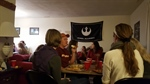 Virginia Chapter Celebrates Thanksgiving