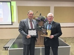 John Gruber Inducted into Fayette County Ohio Agricultural Hall of Fame
