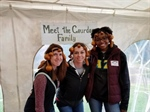 "AZ Cornell Volunteers at Botanic Gardens' ""Judy's Day"""