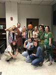 North Carolina Chapter Costume Contest