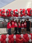 Cornell AZ Gets in the Giving Spirit at Homecoming, 2018