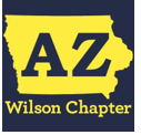 Wilson Chapter's Small Service Projects