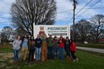 North Carolina Chapter Tours the Piedmont