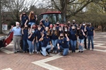 North Carolina Chapter Hosts the 42nd Annual Agriculture Awareness Week