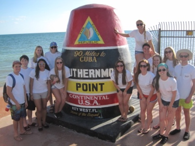 The Southernmost Chapter!