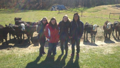 Visit to the Fulper Family Farmstead