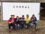 NC CORRAL Service Project