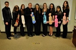 Alpha Zeta - Cal Epsilon Fall 2013 Initiation