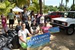 Puerto Rico Chapter: International Shoreline Clean Up 2014
