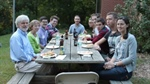 Cornell Faculty BBQ