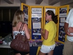CALs Freshman Involvement Fair