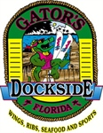 1-21 Gators Dockside Back to School Social
